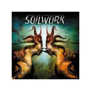 Soilwork - Sworn to a Great Divide Image