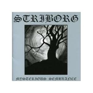 Striborg - Mysterious Semblance Image