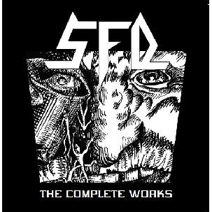 SFD - The Complete Works 2CD Image