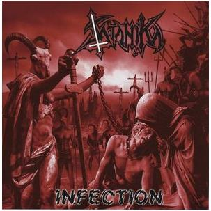 Satanika - Infection Image