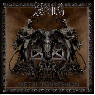 Satanika - Metal Possession Image