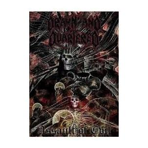Drawn and Quartered - Assault of Evil Image