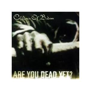 Children of Bodom - Are you dead yet? Image