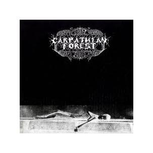 Carpathian Forest - Black Shining Leather Image