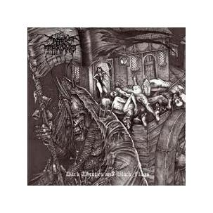 Darkthrone - Dark Thrones and Black Flags Image