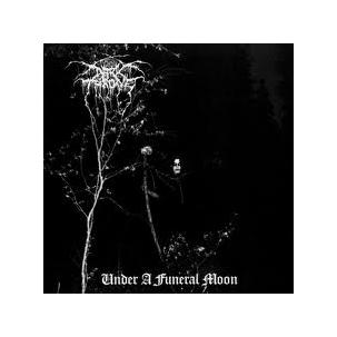 Darkthrone - Under a Funeral Moon Image