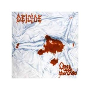 Deicide - Once Upon the Cross Image