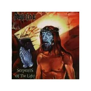Deicide - Serpents of the Light Image
