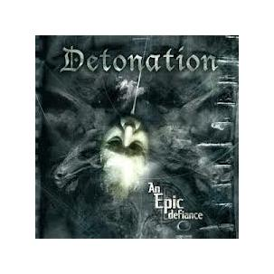 Detonation - An Epic Defiance Image