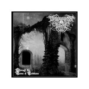 Drowning the Light -Through the Noose of Existence Image