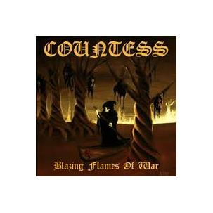 Countess - Blazing Flames of War Image