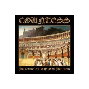 Countess - Holocaust of the God Believers Image