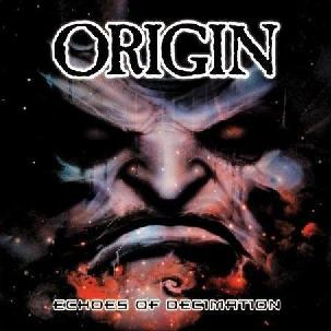 Origin - Echoes of Decimation Image