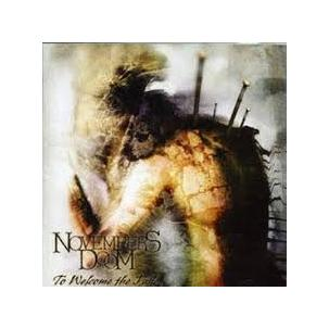 Novembers Doom - To Welcome the Fade 2CD Image