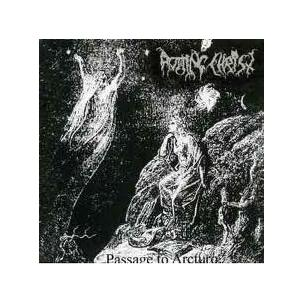 Rotting Christ - Passage to Arcturo Image