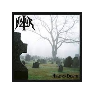 Natur - Head of Death Image
