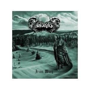 Andras - Iron Way Image