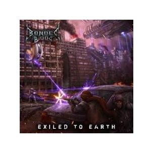 Bonded by Blood - Exiled to Earth Image