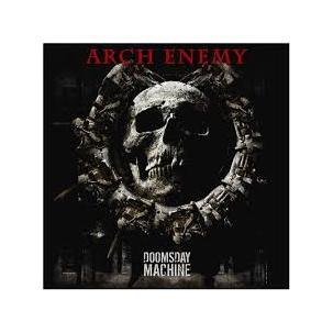Arch Enemy - Doomsday Machine Image