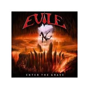 Evile - Enter the Grave Image