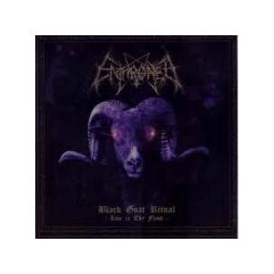 Enthroned - Black Goat Ritual (Live in the flesh) Image