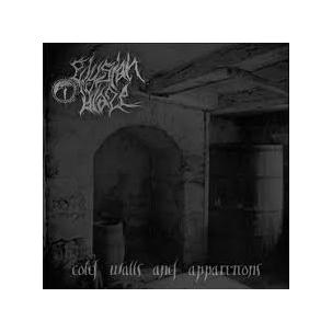 Elysian Blaze - Cold Walls and Apparitions Image