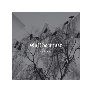 Gallhammer - The End Image