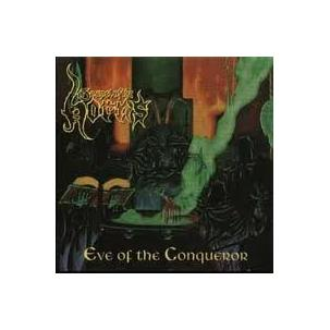 Gospel of the Horns - Eve of the Conqueror Image