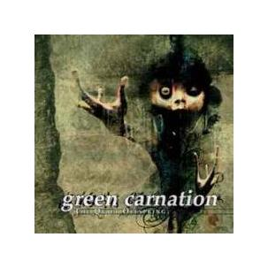 Green Carnation - The Quiet Offspring Image