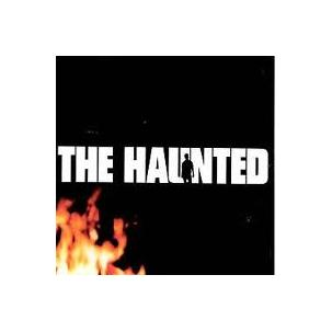 Haunted, The - self-titled Image