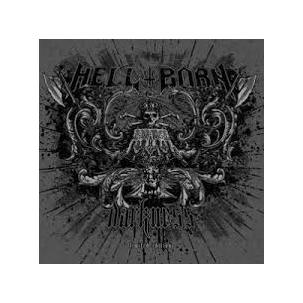 Hell-Born - Darkness Image