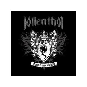 Hollenthon - Tyrants and Wraiths EP Image