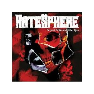 Hatesphere - Serpent Smiles and Killer Eyes Image