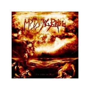 My Dying Bride - An Ode to Woe Image