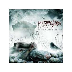 My Dying Bride - For Lies I Sire Image