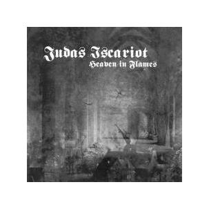 Judas Iscariot - Heaven in Flames Image