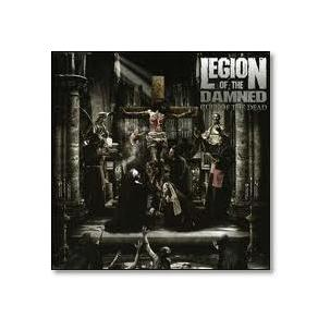 Legion of the Damned - Cult of the Dead Image