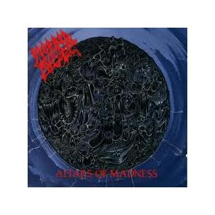 Morbid Angel - Altars of Madness Image