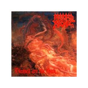 Morbid Angel - Blessed are the Sick Image
