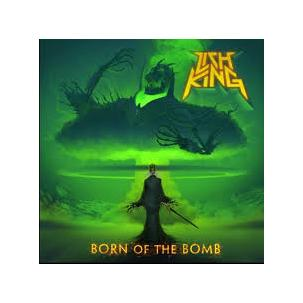 Lich King - Born of the Bomb Image