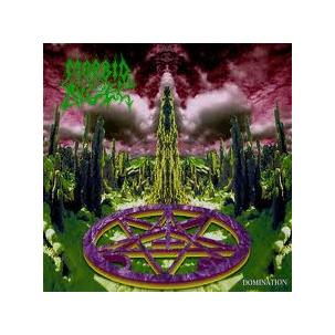 Morbid Angel - Domination Image