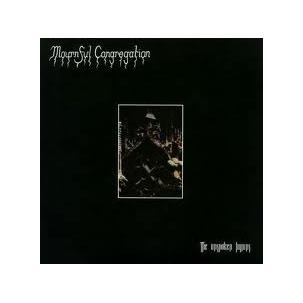Mournful Congregation - The Unspoken Hymns Image