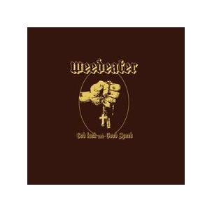 Weedeater - God Luck and Good Speed Image