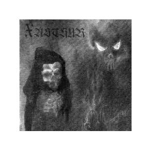 Xasthur - Nocturnal Poisoning Image