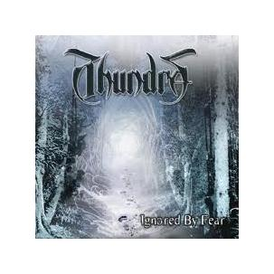 Thundra - Ignored by Fear Image