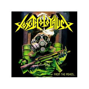 Toxic Holocaust - From the Ashes of Nuclear Image