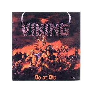 Viking - Do Or Die Image