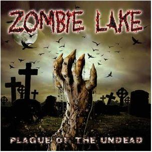 Zombie Lake - Plague of the Undead Image