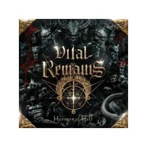 Vital Remains - Horrors of Hell Image